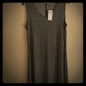 Chico's Easywear simple stretchy dress